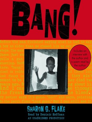 cover image of Bang!
