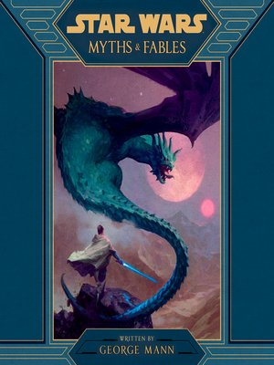 cover image of Star Wars Myths & Fables