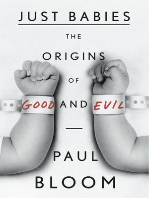 cover image of Just Babies