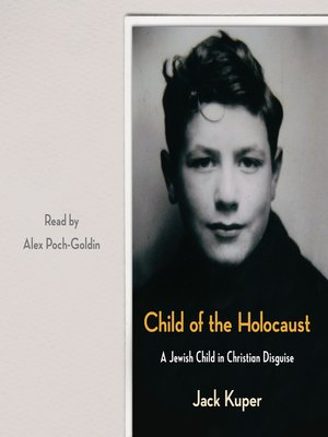 cover image of Child of the Holocaust