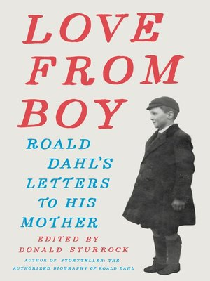 cover image of Love from Boy