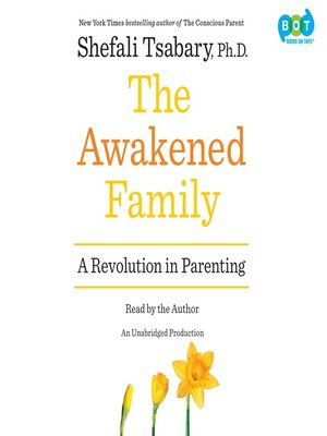 cover image of The Awakened Family
