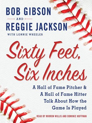 cover image of Sixty Feet, Six Inches