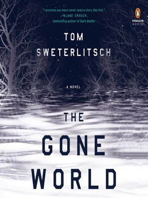 cover image of The Gone World