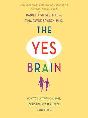 cover image of The Yes Brain