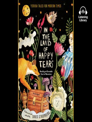 cover image of In the Land of Happy Tears