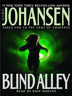 cover image of Blind Alley