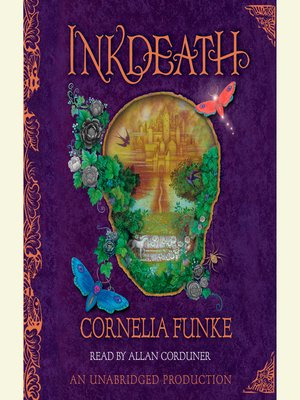 cover image of Inkdeath