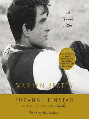 cover image of Warren Beatty