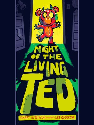 cover image of Night of the Living Ted