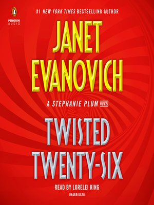 cover image of Twisted Twenty-Six