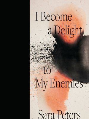 cover image of I Become a Delight to My Enemies