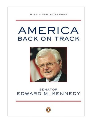 cover image of America Back on Track