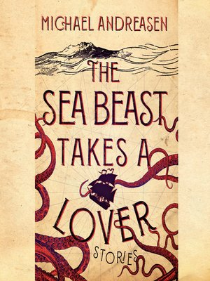 cover image of The Sea Beast Takes a Lover