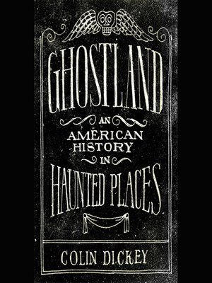cover image of Ghostland