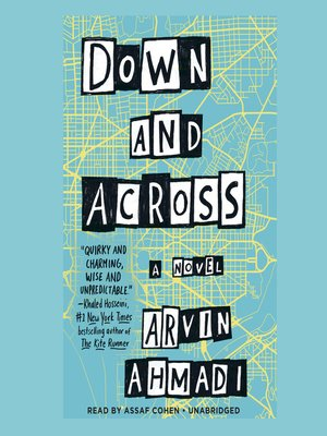 cover image of Down and Across