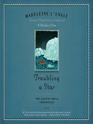 cover image of Troubling a Star