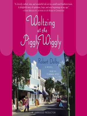 cover image of Waltzing at the Piggly Wiggly