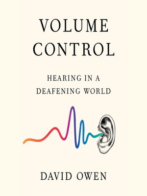 cover image of Volume Control