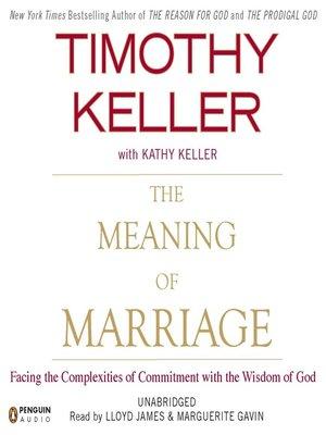 Keller pdf timothy reason the god for