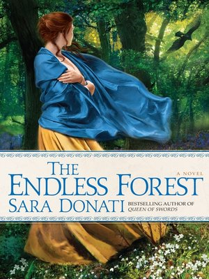 cover image of The Endless Forest