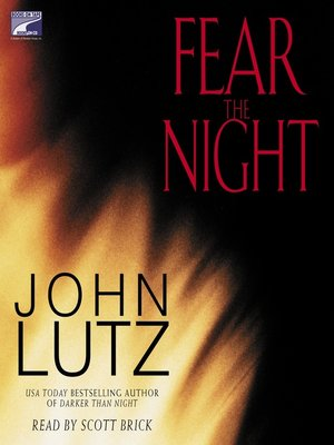 cover image of Fear the Night