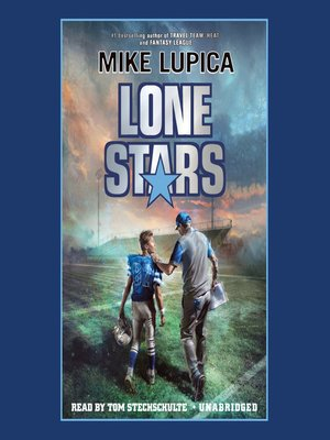 cover image of Lone Stars