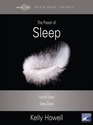 cover image of The Power of Sleep