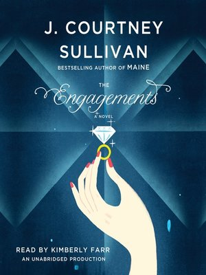 cover image of The Engagements