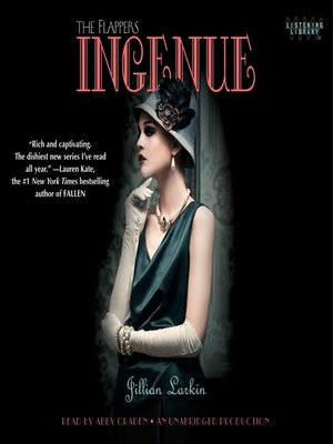 cover image of Ingenue