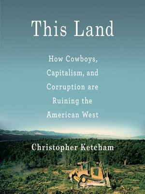 cover image of This Land