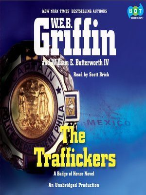 cover image of The Traffickers