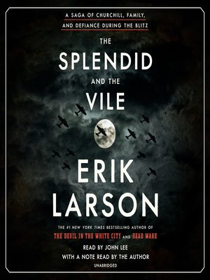 cover image of The Splendid and the Vile