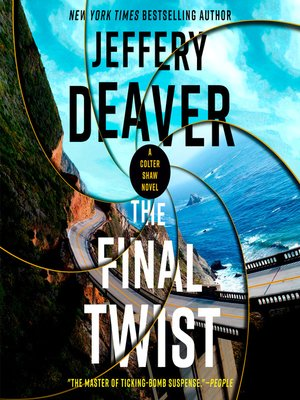 cover image of The Final Twist