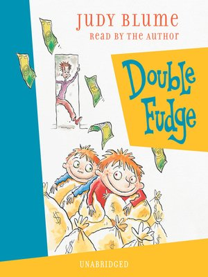 cover image of Double Fudge