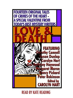 cover image of Love and Death