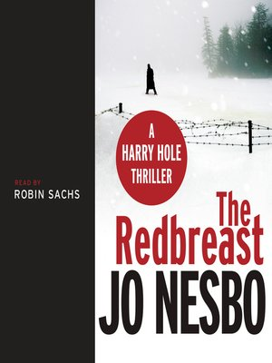 cover image of The Redbreast