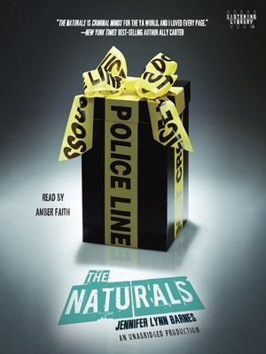 cover image of The Naturals