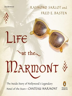 cover image of Life at the Marmont