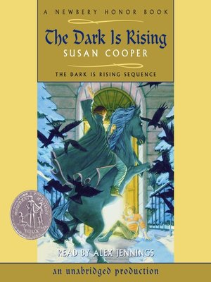 The Dark Is Rising Ebook
