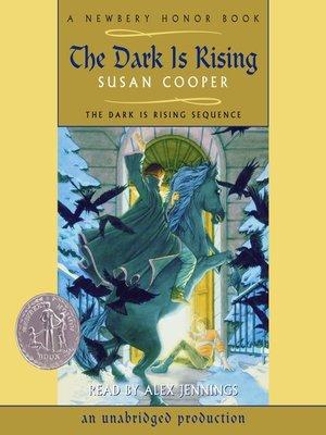 The dark is rising sequence(series) · overdrive (rakuten overdrive.