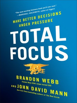 cover image of Total Focus
