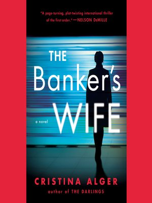cover image of The Banker's Wife