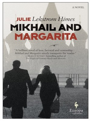 cover image of Mikhail and Margarita