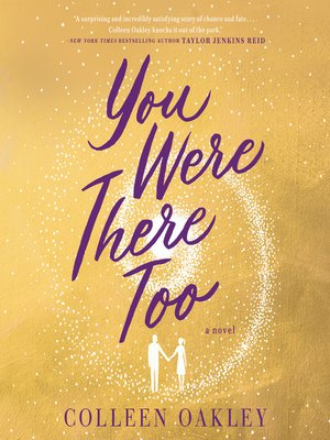 cover image of You Were There Too