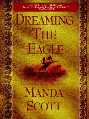 cover image of Dreaming the Eagle