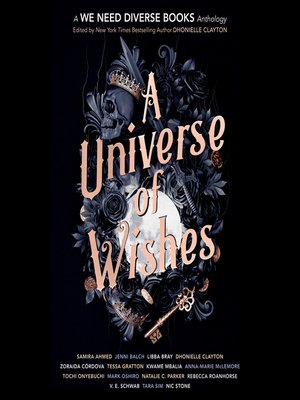 cover image of A Universe of Wishes