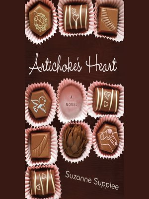 cover image of Artichoke's Heart