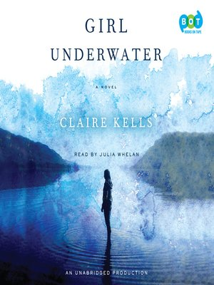 cover image of Girl Underwater