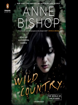 cover image of Wild Country